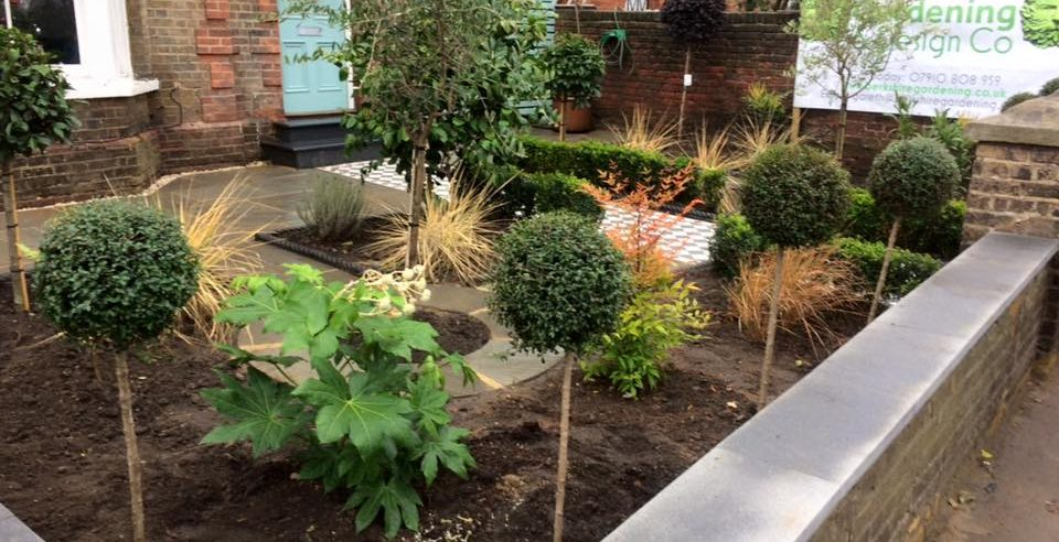 Berkshire Gardening Landscape Design Company Windsor UK
